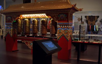 How to connect with museum visitors (2)