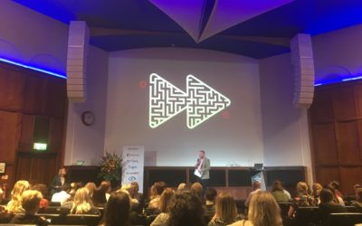 Three lessons from MuseumNext I want to shout about